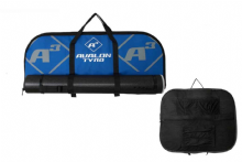 Avalon Tyro A3 Archery Takedown Bow Bag with Arrow Tube